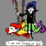 Death of Fun