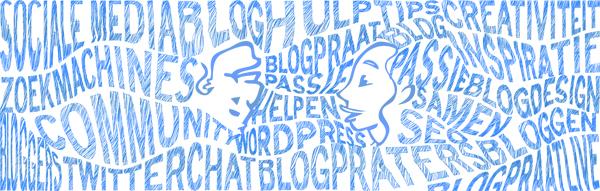 blogpraat identity & editorial