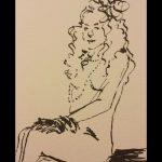 Schetsessie 2.0 (25) Noir